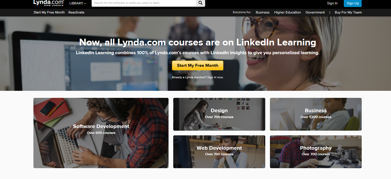 """kursus-online-lynda_com"""